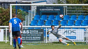 Cleethorpes Town v Grimsby Town Live Stream this Saturday! Sign up now!