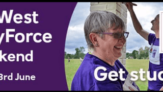 Natwest Force weekend