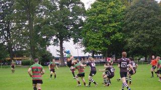 Perthshire V Highland 1s XV