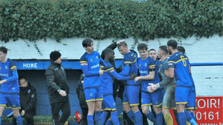 Radcliffe 1-0 Kidsgrove Athletic: Tunde Owolabi ensures Boro stay top dogs
