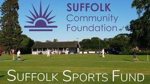 Suffolk Sports Fund