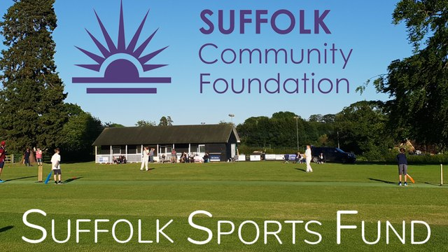 Suffolk Sports Fund