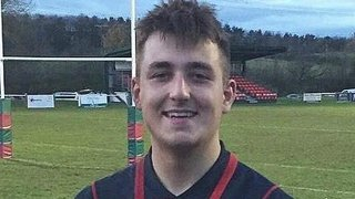 Tom Taylor Selected for Midlands U20s
