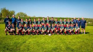 Lichfield Rugby Club secures new playing space in Darnford Park