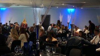 Radcliffe FC 2018/19 Awards