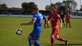 Match Report: Radcliffe FC 0-0 Runcorn Town
