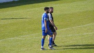 Runcorn Town Fa Cup
