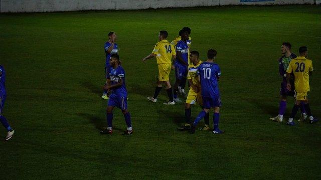 Match Report: Radcliffe FC 4-0 Droylsden