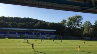 Match Report: Stalybridge Celtic 1-3 Radcliffe FC