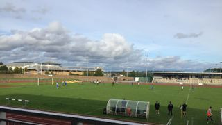 Match Report: Grantham Town 4-0 Radcliffe FC