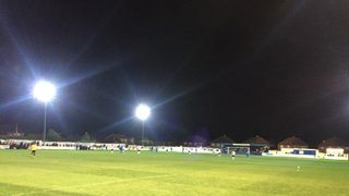 Match Report: Radcliffe FC 2-2 FC United of  Manchester