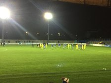 Match Report: Lancaster City 1-0 Radcliffe FC