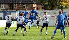 Match Report: Radcliffe FC 1-0 Matlock Town