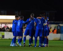 Match Report: Radcliffe FC 0-2 FC United of Manchester