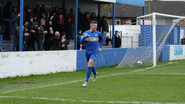 Match Report: Radcliffe FC 3-1 Scarborough Athletic