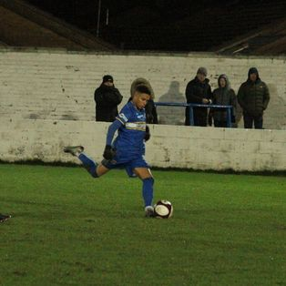 Match Report: Radcliffe FC 1-0 Witton Albion