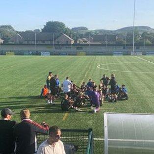 Match Report: Buxton FC 4-2 Radcliffe FC