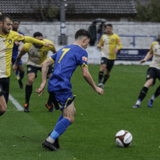 Match Report: Radcliffe FC 2-1 Gainsborough Trinity