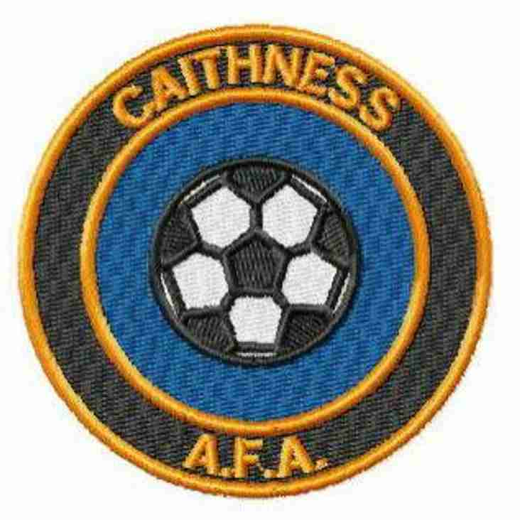 CAFA announcement