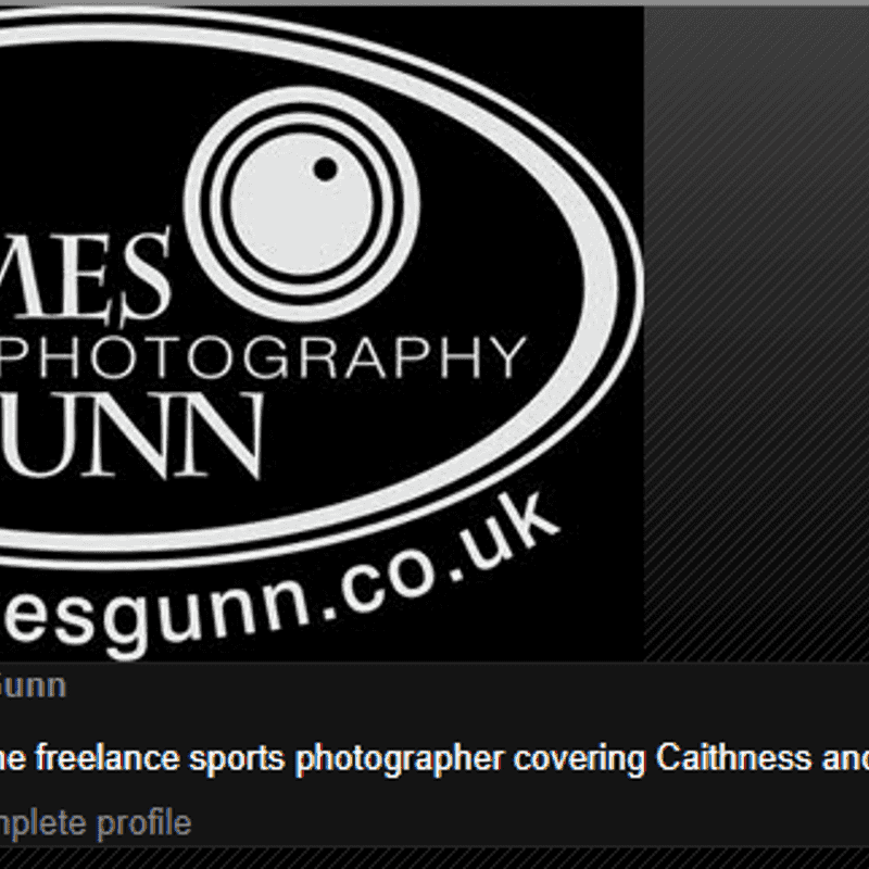 James Gunn Photography