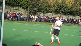 Mens 1 vs Bowdon 05/10/12