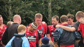 2013-09-07 1s v Coleraine