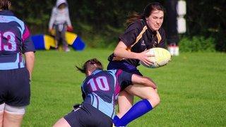 2013-09-28 Ladies vs LKFV