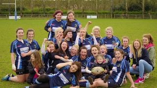 2014-04-06 Youth Girls v Bangor