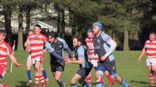 2nd XV v Randalstown 2 - 5th March 2016