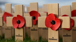 Sunday 13th November - Remembrance Sunday: Bilton Road Closure & Earlier Start Time