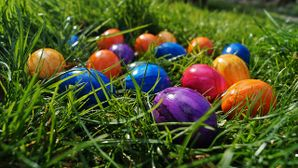 Happy Easter All !