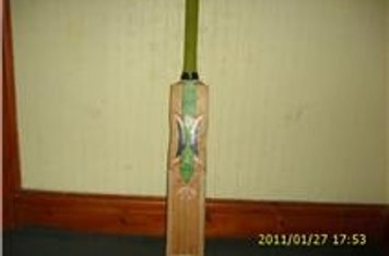 Woodworm Globe Premier  Size 6 Price: £20  Condition:No cracks on the bat only a few little tiny bumps , bat tape isn't covering anything it was just there for general protection