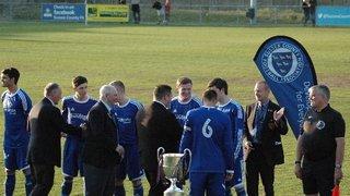 RUR Cup Final