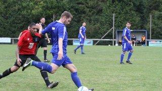 Away Vs Uckfield