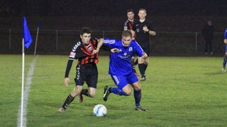 Home Vs Lewes SS Cup