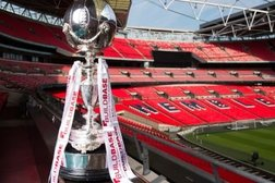 TICKETING ARRANGEMENTS FOR MACCLESFIELD TOWN FA TROPHY TIE