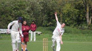 Preston claims 5-fer in 5 wicket win