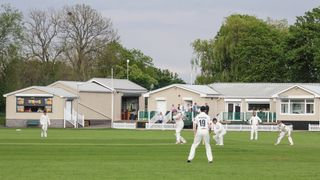 STCC 2XI vs Houghton & Thurnby CC 1st XI