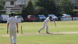 STCC £XI vs Lutterworth Cup Game