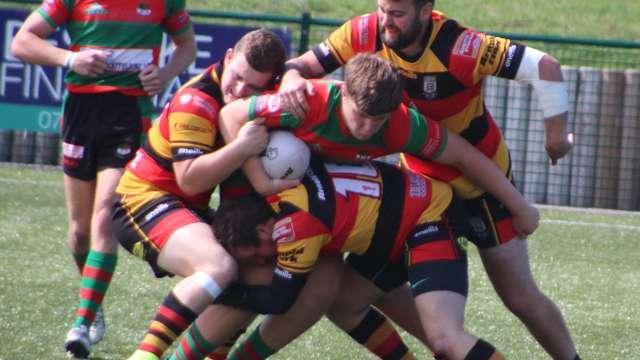 Pilkington Recs A Season Review: A season of promise