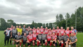 Vets Rugby returns to Avenue Street