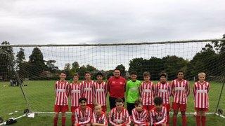 U15 Rangers