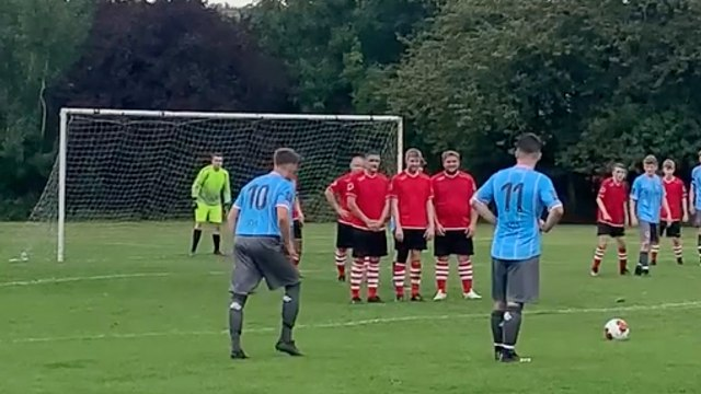 REPORT: IPLAY RES 0-5 SUAFC 3RD XI