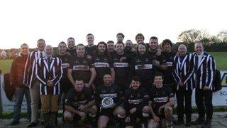 Suffolk Plate Final 2014