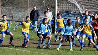 U14 Youth Game v Staines Town