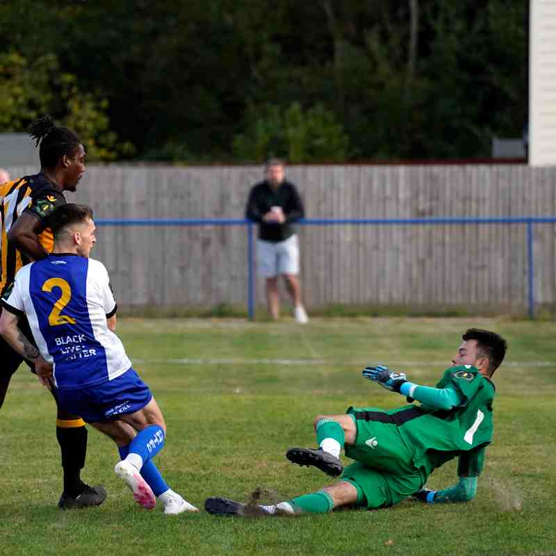 Haywards Heath v East Grinstead 19092020