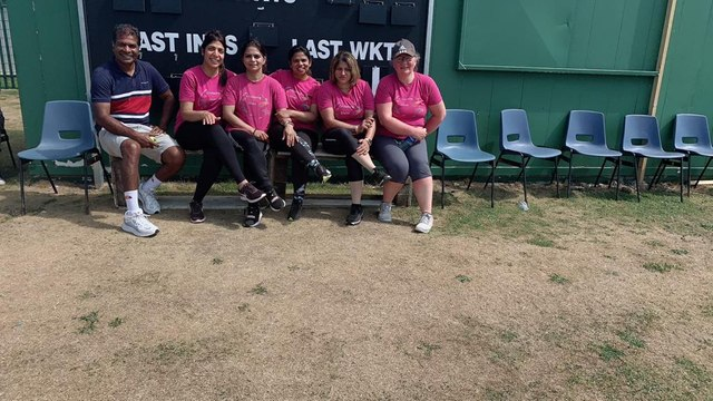 Uddingston Ladies complete perfect day at Kilmarnock Wee Bash