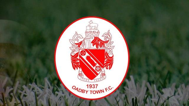 OADBY TOWN FC BAR