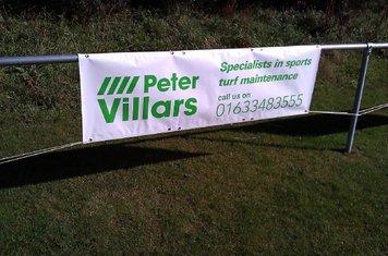 Peter Villars Ground Maintenance