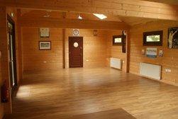 Parsons Mead Pavilion Hire facilities